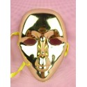 Sextoys, sexshop, loveshop, lingerie sexy : Masques : Masque Or