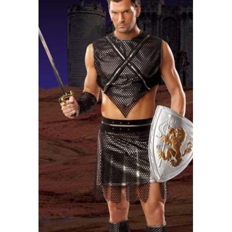 """Sextoys, sexshop, loveshop, lingerie sexy : Costumes Homme : Costume Gladiateur """"L/XL"""""""