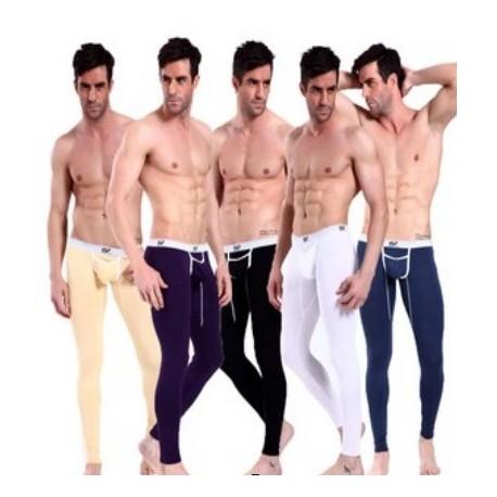 Sextoys, sexshop, loveshop, lingerie sexy : Boxers & Strings : Caleçon Long Gris TAILLE M