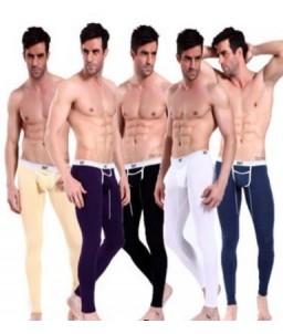 Sextoys, sexshop, loveshop, lingerie sexy : Boxers & Strings : Caleçon Long Gris TAILLE L