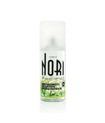 Sextoys, sexshop, loveshop, lingerie sexy : Massage Nuru : Gel De Massage Nori 2 en 1 Massage et Lubrifiant