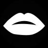 Sticker Pour Lèvres-Lip Sticker