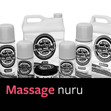 massage nuru