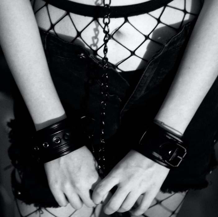 Guide des pratiques BDSM